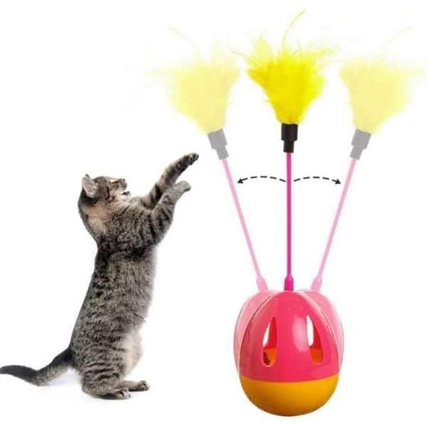 Cat Teaser toy1