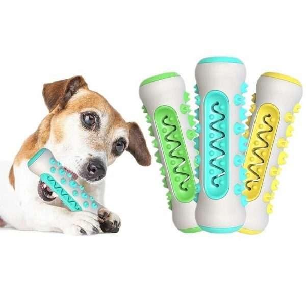 Dog tooth brush stick5