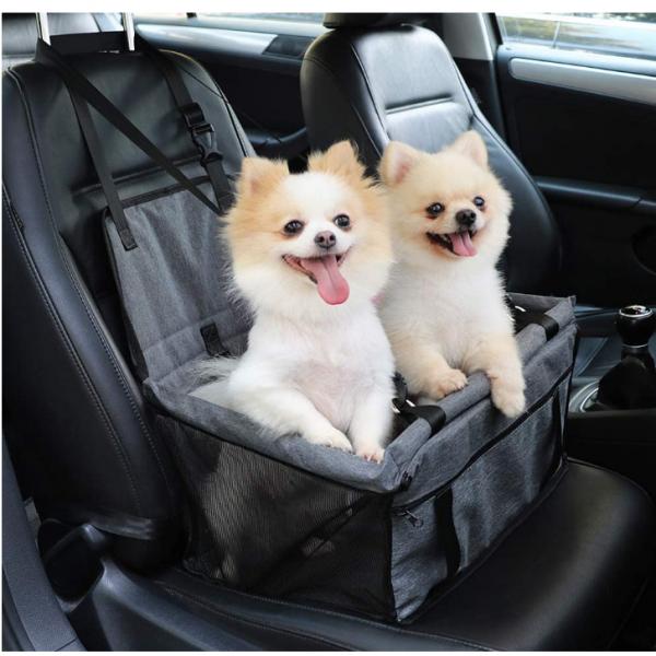 Pet car safety seat6
