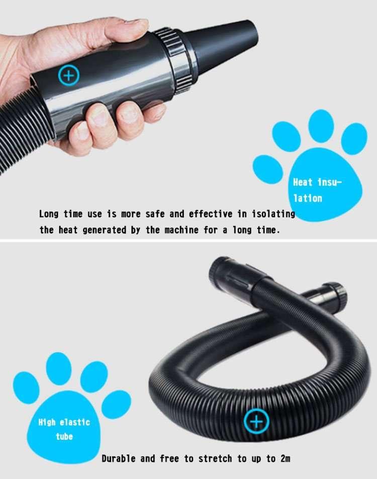 Pet hair dryer8