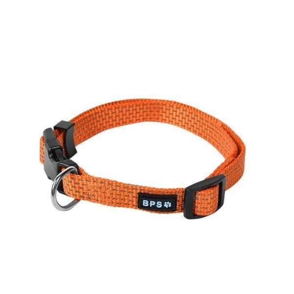 Reflective dog collar3