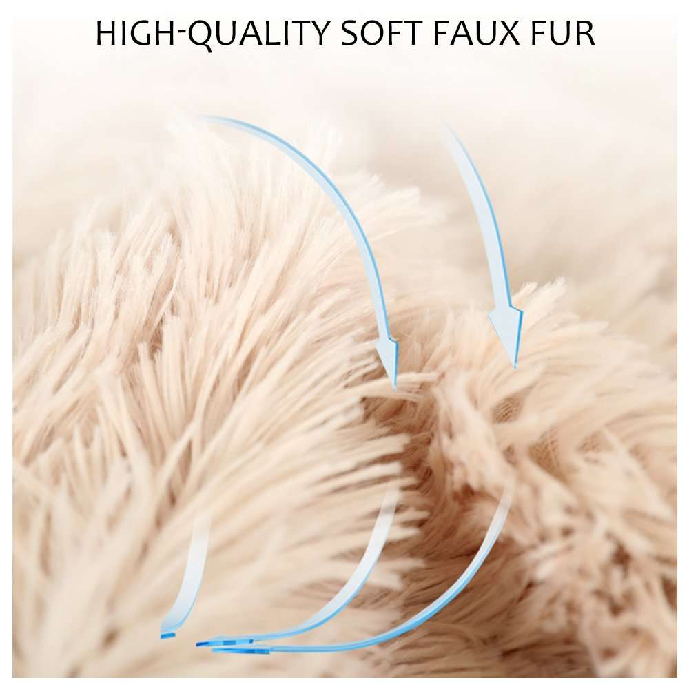 Soft Plush Pet Blanket