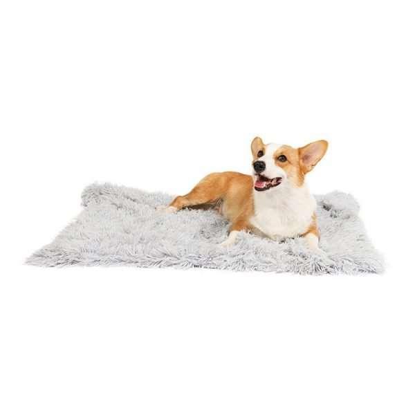 Soft Plush Pet Blanket5