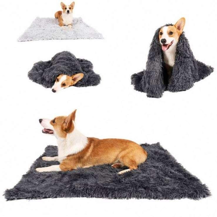 Soft Plush Pet Blanket8