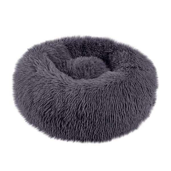 pet donut bed 3