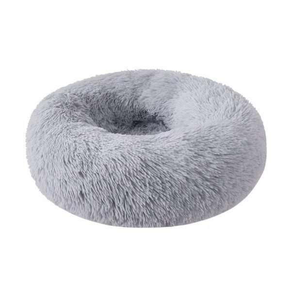 pet donut bed 4