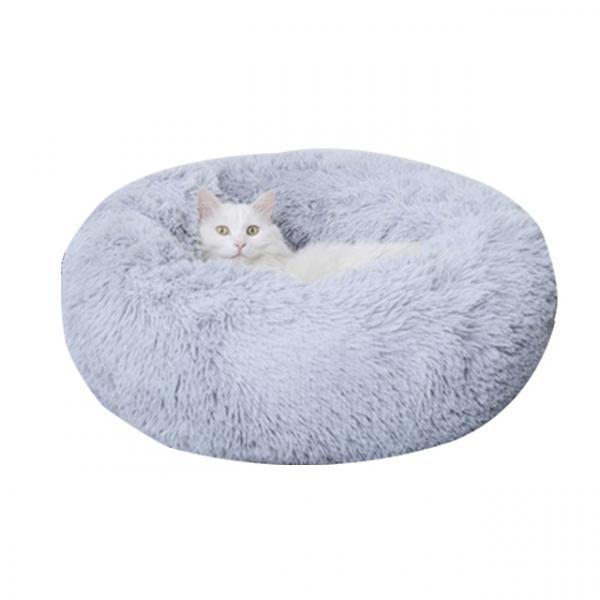pet donut bed 5