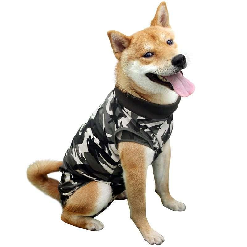 Honden Operatie Herstel Shirt