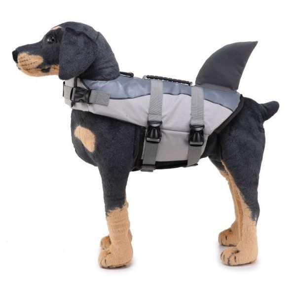 Dog life vest1