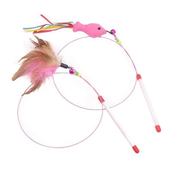 Interactive cat wand toy3