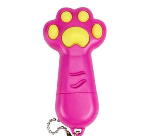 Katten Laserpen - Kattenklauw - USB Oplaadbaar