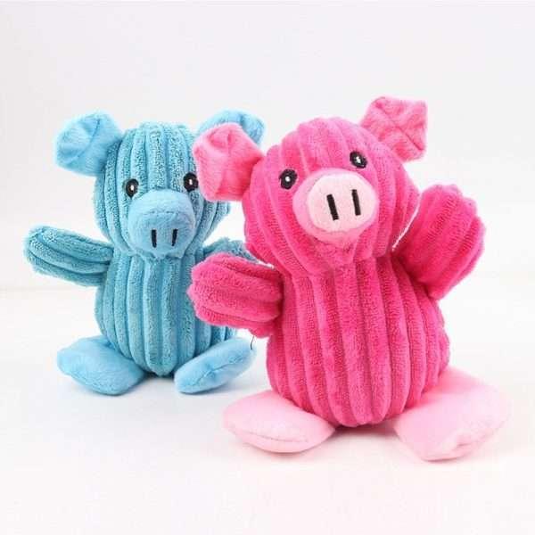 pig plush toy2